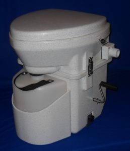 Nature\'s Head® Canadian Distributor - Composting Toilets Canada