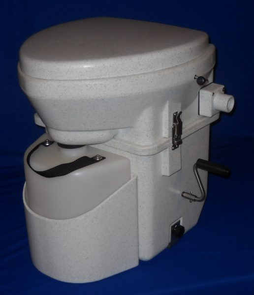 Nature's Head® Canadian Distributor - Composting Toilets Canada