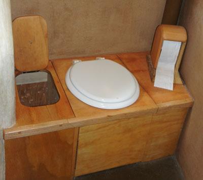 Diy Composting Toilets Canada