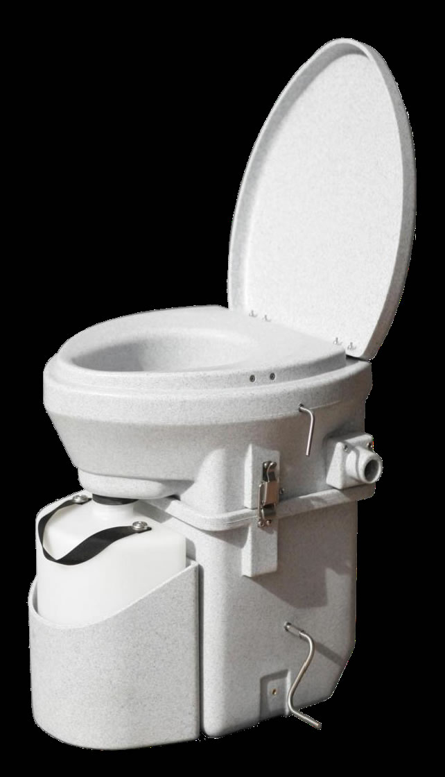 Compost Toilet Review