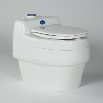 Separett toilet