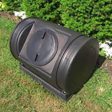Compost Human Waste Compost Tumbler